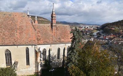What To Do In Sighisoara Romania (20)