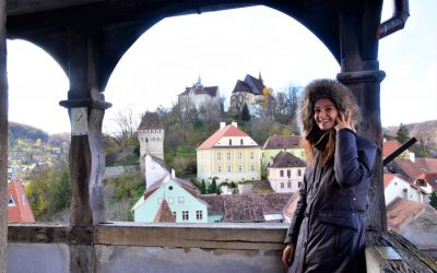 What To Do In Sighisoara Romania (24)
