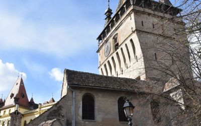 What To Do In Sighisoara Romania (29)