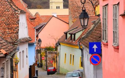 What To Do In Sighisoara Romania (3)