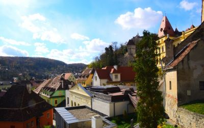 What To Do In Sighisoara Romania (30)