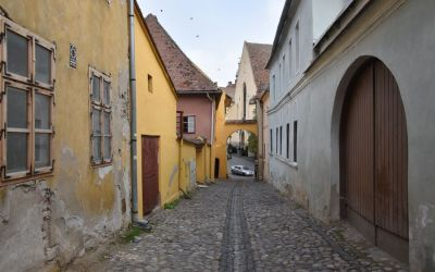 What To Do In Sighisoara Romania (33)
