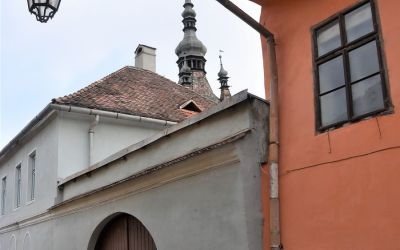 What To Do In Sighisoara Romania (34)