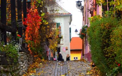 What To Do In Sighisoara Romania (35)