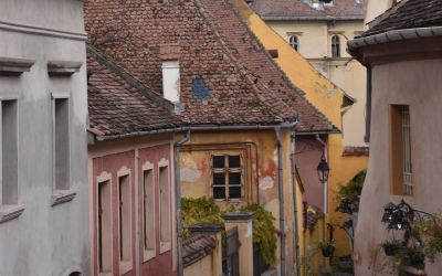 What To Do In Sighisoara Romania (36)