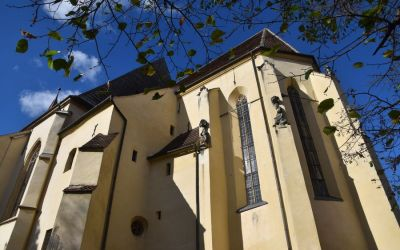 What To Do In Sighisoara Romania (46)