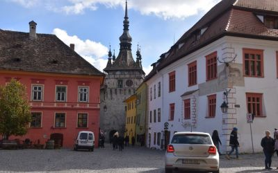 What To Do In Sighisoara Romania (47)