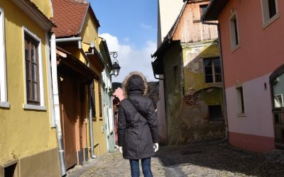 What To Do In Sighisoara Romania (48)