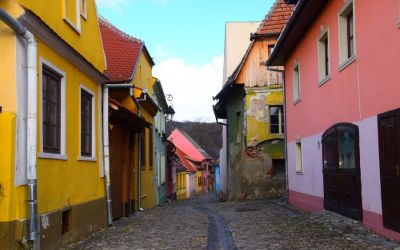 What To Do In Sighisoara Romania (49)