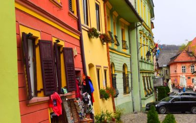 What To Do In Sighisoara Romania (5)