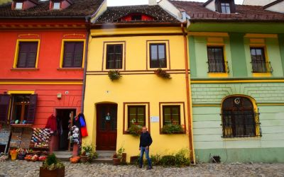 What To Do In Sighisoara Romania (6)