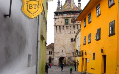 What To Do In Sighisoara Romania (8)