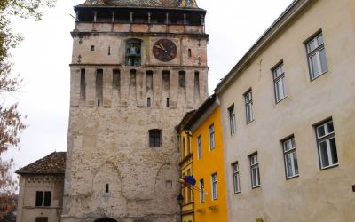 What To Do In Sighisoara Romania (9)
