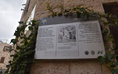 Free Jerusalem Old City Walking Tour (16)