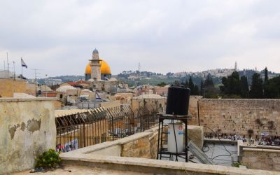 Free Jerusalem Old City Walking Tour (18)