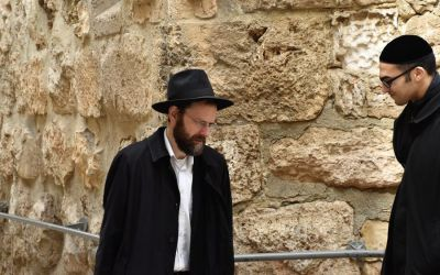 Free Jerusalem Old City Walking Tour (4)