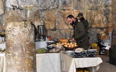 Free Jerusalem Old City Walking Tour (7)