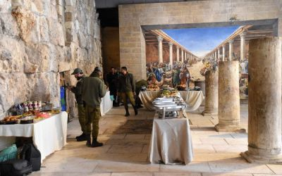 Free Jerusalem Old City Walking Tour (9)