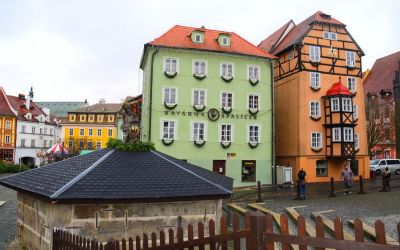 Houses Spalicek Cheb Things To Do In Cheb Czech Republic 91