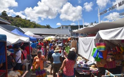 Market Port Mathurin Rodrigues Island Top Things To Do On Rodrigues Island Mauritius (115)