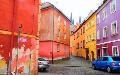 Things To Do In Cheb Czech Republic 10