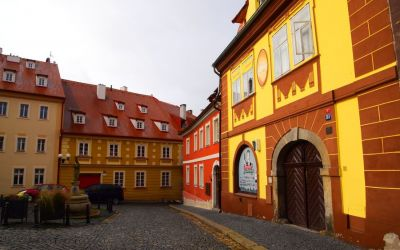 Things To Do In Cheb Czech Republic 47