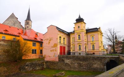 Things To Do In Cheb Czech Republic 53