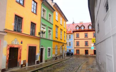 Things To Do In Cheb Czech Republic 59
