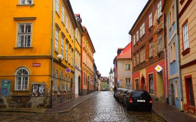 Things To Do In Cheb Czech Republic 62