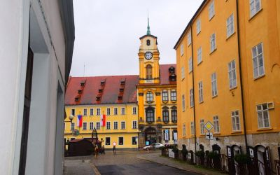 Things To Do In Cheb Czech Republic 65