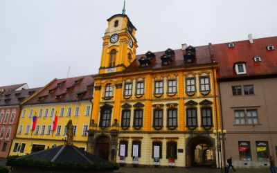 Things To Do In Cheb Czech Republic 7