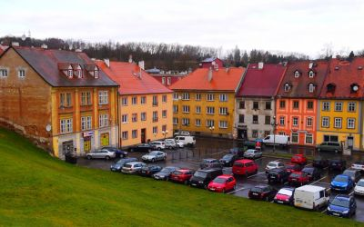 Things To Do In Cheb Czech Republic 77