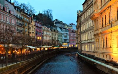 Things To Do In Karlovy Vary Czech Republic 11