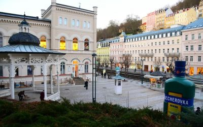 Things To Do In Karlovy Vary Czech Republic 212