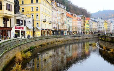 Things To Do In Karlovy Vary Czech Republic 237