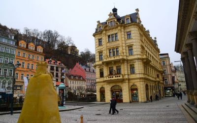 Things To Do In Karlovy Vary Czech Republic 250