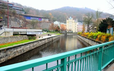 Things To Do In Karlovy Vary Czech Republic 5