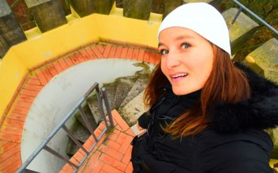 Things To Do In Karlovy Vary Czech Republic Charles Iv Observation Tower 82