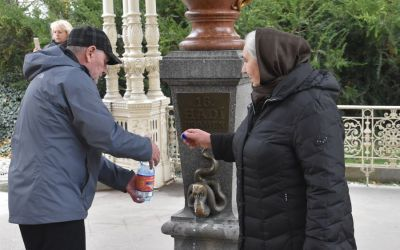 Things To Do In Karlovy Vary Czech Republic Snake Spring 15 118