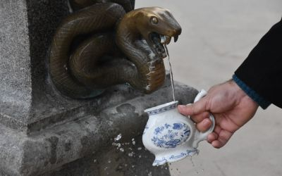 Things To Do In Karlovy Vary Czech Republic Snake Spring 15 120