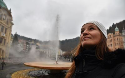 Things To Do In Karlovy Vary Czech Republic Vridlo Hot Spring 223