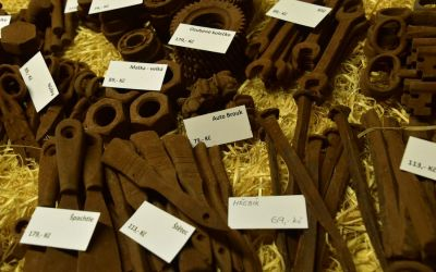Things To Do In Karlovy Vary Czech Republic Chocolate 165
