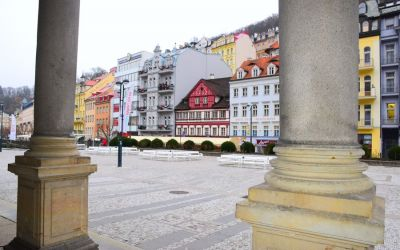 Things To Do In Karlovy Vary Czech Republic The Oldest Karlovy Vary House 142