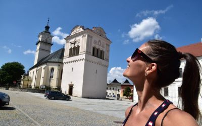 Things To Do In Poprad (25)