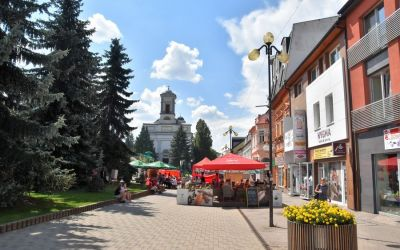 Things To Do In Poprad (29)