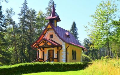 Things To Do In Poprad (41)