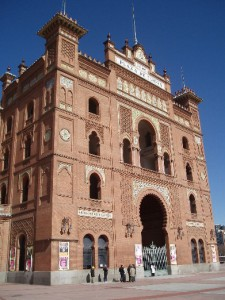 Las Ventas Madrid