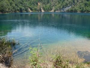 Lake Ensueño
