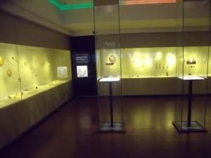 Museo Del Oro, Bogota, Colombia
