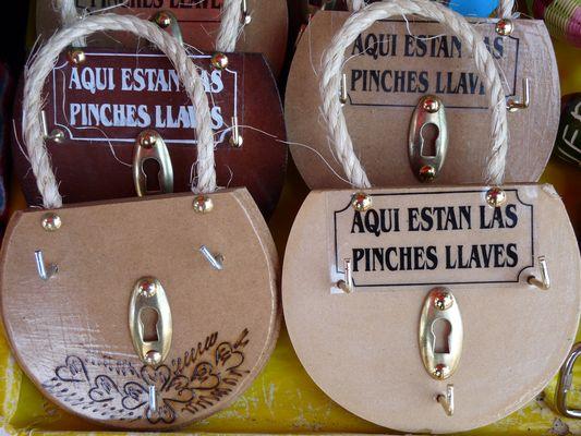 keys el Parral, Puebla, Mexico